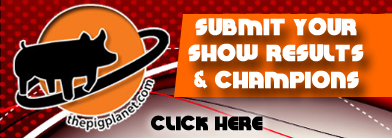 Submit Your Show & Sale Results