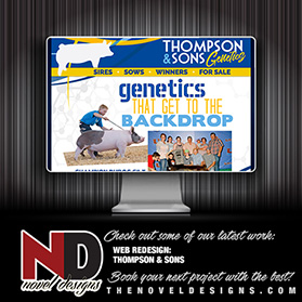 Thompson and Sons Genetics