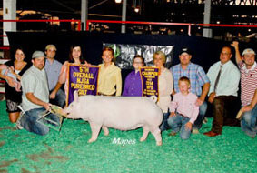World Pork Expo Results